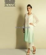 Kaam Eid-Ul-Fitr Dresses 2014 For Women 11