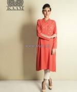Kaam Eid-Ul-Fitr Dresses 2014 For Women 8