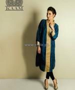 Kaam Eid-Ul-Fitr Dresses 2014 For Women 9