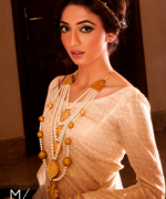 Keepsakes By Reem Bridal Jewellery Collection 2014 For Women 001