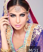 Keepsakes By Reem Bridal Jewellery Collection 2014 For Women 0010