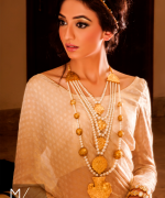 Keepsakes By Reem Bridal Jewellery Collection 2014 For Women 004
