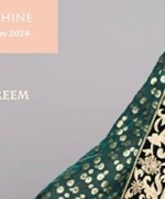 Keepsakes By Reem Bridal Jewellery Collection 2014 For Women 007