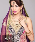 Keepsakes By Reem Bridal Jewellery Collection 2014 For Women 009