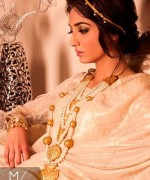Keepsakes By Reem Bridal Jewellery Collection 2014 For Women