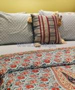 Khaadi Bed Linen For Eid-Ul-Fitr 2014 2