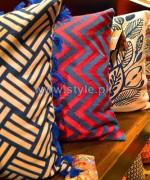 Khaadi Bed Linen For Eid-Ul-Fitr 2014 3