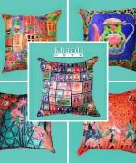 Khaadi Bed Linen For Eid-Ul-Fitr 2014 4