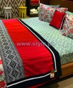 Khaadi Bed Linen For Eid-Ul-Fitr 2014 8