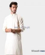 Khaadi Man Kurta Designs 2014 For Eid 11