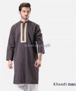 Khaadi Man Kurta Designs 2014 For Eid 13