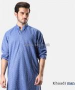 Khaadi Man Kurta Designs 2014 For Eid 14