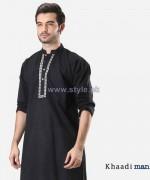 Khaadi Man Kurta Designs 2014 For Eid 15