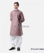 Khaadi Man Kurta Designs 2014 For Eid 3