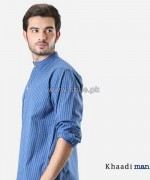 Khaadi Man Kurta Designs 2014 For Eid 4