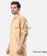 Khaadi Man Kurta Designs 2014 For Eid 5