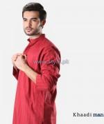 Khaadi Man Kurta Designs 2014 For Eid 6