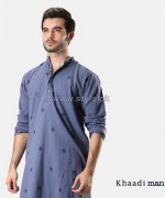 Khaadi Man Kurta Designs 2014 For Eid 7