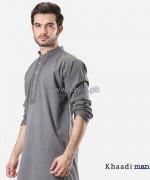 Khaadi Man Kurta Designs 2014 For Eid 8