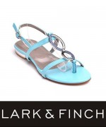 Lark & Finch Eid Collection 2014 For Women 0007