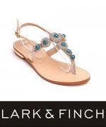 Lark & Finch Eid Collection 2014 For Women 008