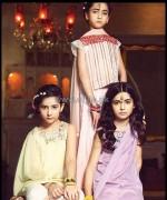 Leisure Club Kids Dresses 2014 For Eid 11