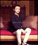 Leisure Club Kids Dresses 2014 For Eid 5