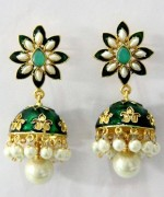Mariam Sikander Eid Jewellery Collection 2014 For Women 0010