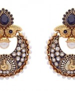 Mariam Sikander Eid Jewellery Collection 2014 For Women 002