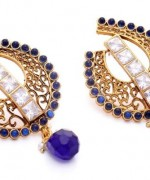 Mariam Sikander Eid Jewellery Collection 2014 For Women 006