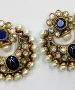 Mariam Sikander Eid Jewellery Collection 2014 For Women 007