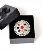 Metro Eid Jewellery Collection 2014 For Women 0010