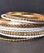 Metro Eid Jewellery Collection 2014 For Women 0012
