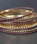 Metro Eid Jewellery Collection 2014 For Women 005
