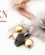 Metro Eid Jewellery Collection 2014 For Women 007