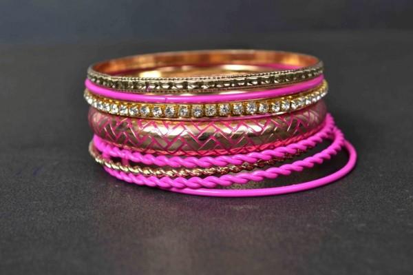Metro Eid Jewellery Collection 2014 For Women