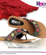 Metro Shoes Footwear Collection 2014 Volume 2 For Women 0012