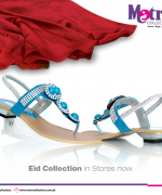 Metro Shoes Footwear Collection 2014 Volume 2 For Women 002