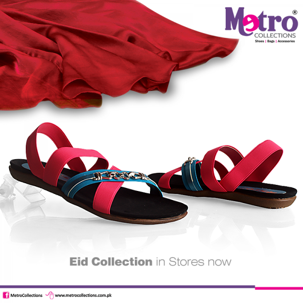 Metro Shoes Footwear Collection 2014 Volume 2 For Women 004