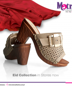 Metro Shoes Footwear Collection 2014 Volume 2 For Women 005