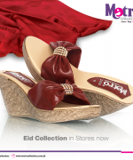 Metro Shoes Footwear Collection 2014 Volume 2 For Women 009