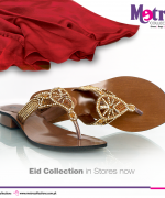 Metro Shoes Footwear Collection 2014 Volume 2 For Women