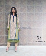 Nadia Farooqui Eid Suits 2014 For Girls 5