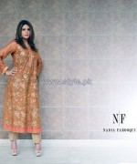 Nadia Farooqui Eid Suits 2014 For Women 10