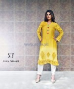 Nadia Farooqui Eid Suits 2014 For Women 6