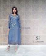 Nadia Farooqui Eid Suits 2014 For Women 7