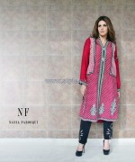 Nadia Farooqui Eid Suits 2014 For Women 9
