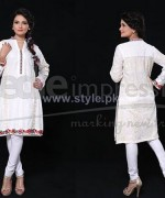 Needle Impressions Eid Collection 2014 For Girls 3