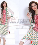 Needle Impressions Eid Collection 2014 For Girls 5