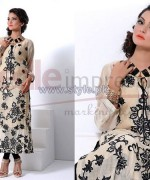 Needle Impressions Eid Collection 2014 For Girls 6